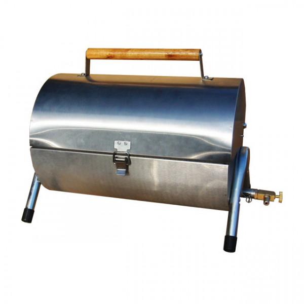 ポータブル・ガスバーベキューグリル 軽量型BBQグリル