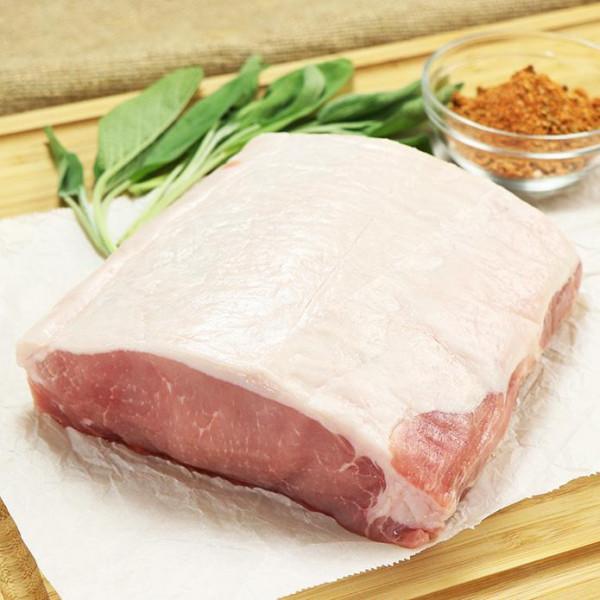 豚ロース (ポークロイン) ブロック 1kg