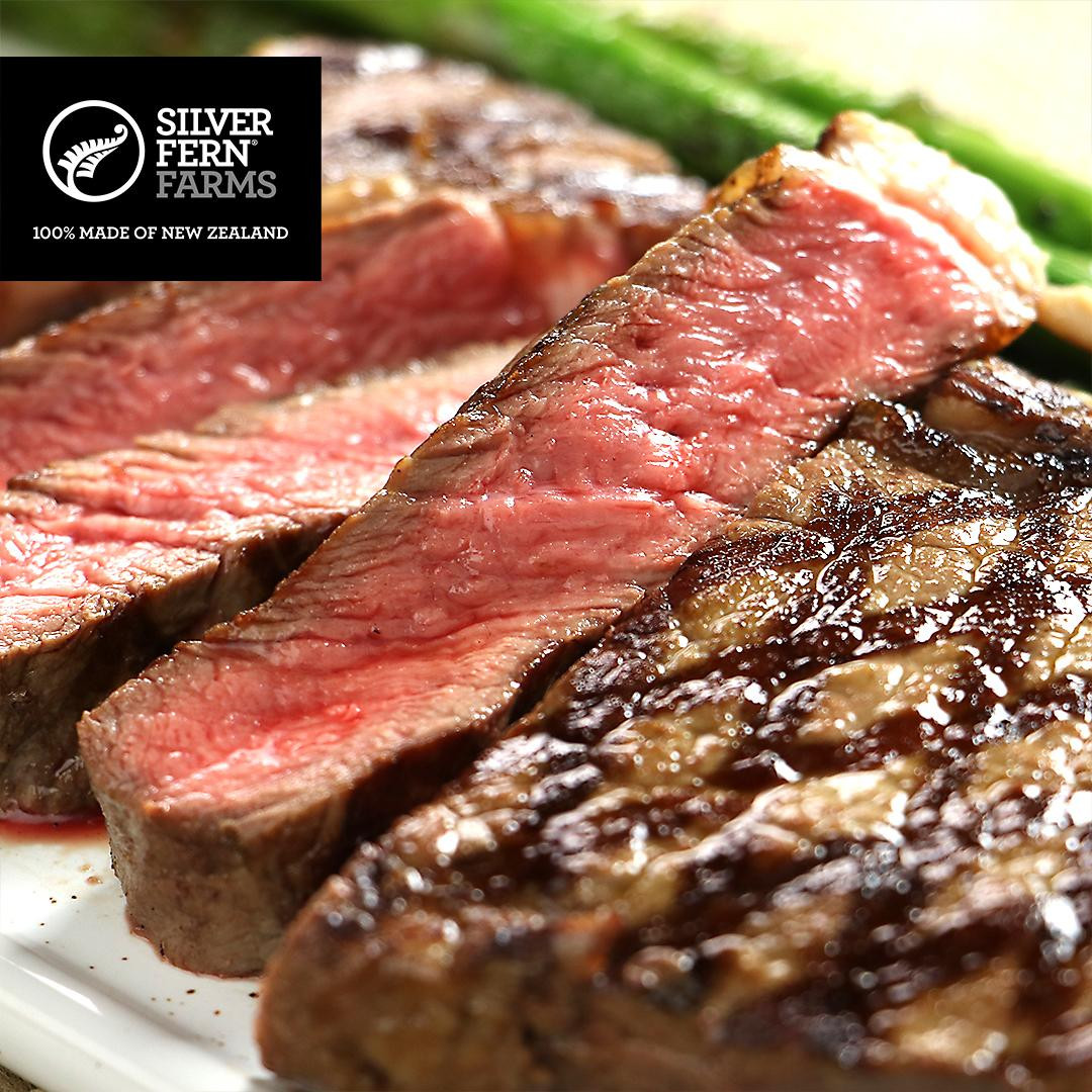 New Zealand Beef Ribeye Steak(270g)