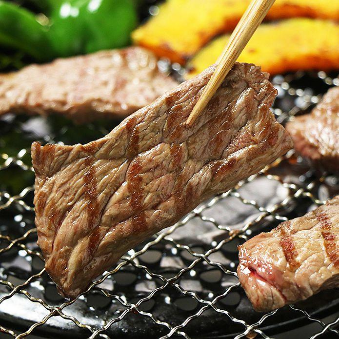 Grass-fed Beef Yaki-Niku Slices (200g)