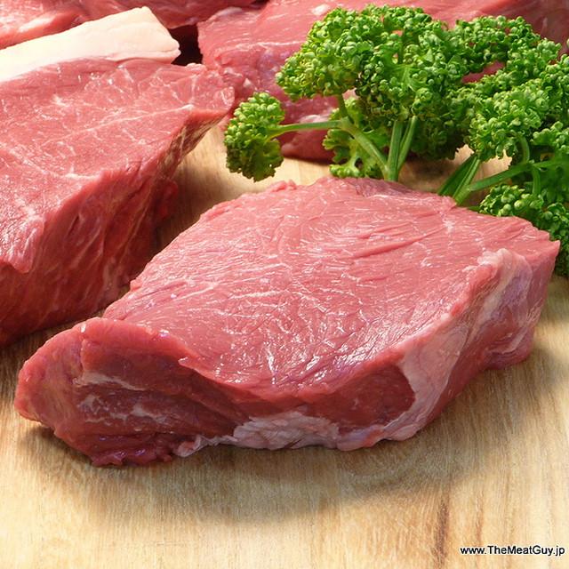 Rump Steak aka. Sirloin Steak (250g)