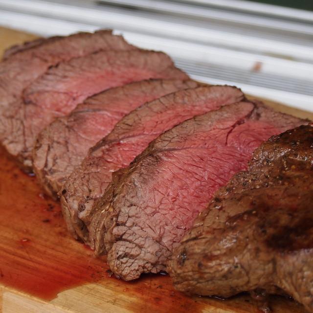 Rump Roast Block (Aitchbone) (700g)