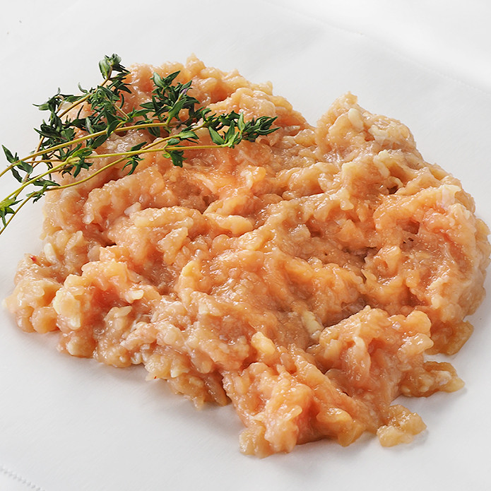 【Domestic Brand Chicken】(Kinsou-Dori) Chicken Mince 500g【No Additives or Preservatives】