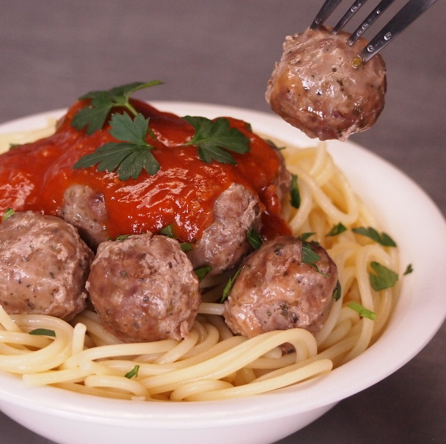 All Natural Meat Balls (220g)