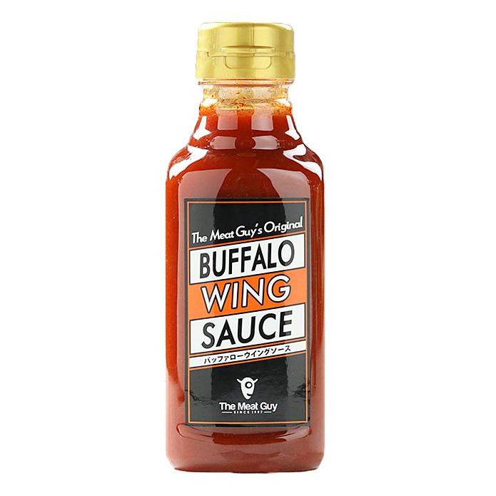 Naked Wing Sauce S-Size (340g)