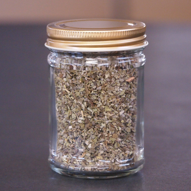Sage Coarse Ground in a Jar (17g)