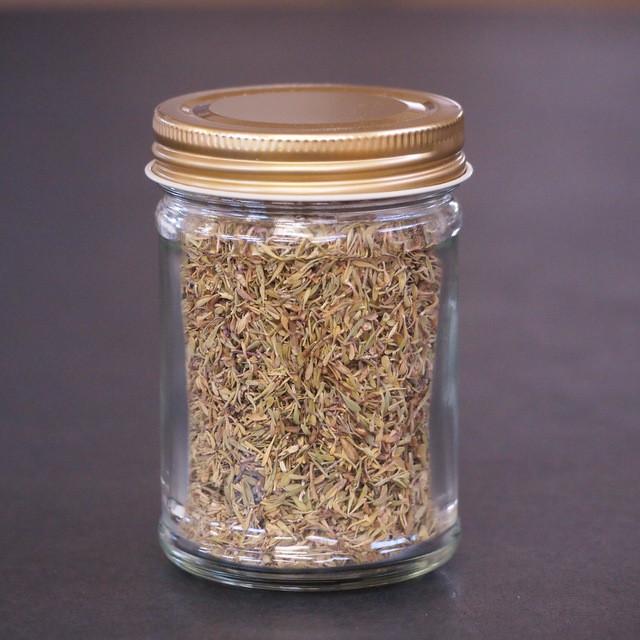 Thyme Leaves in a Jar (25g)