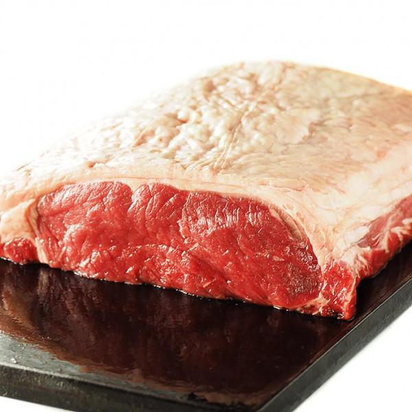 Grass Fed Beef Striploin Block (2kg)
