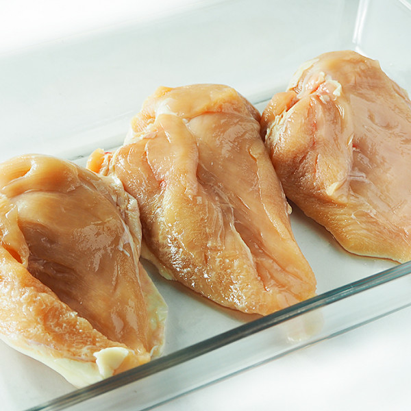 KINSOU-DORI Boneless Chicken Breast 1kg
