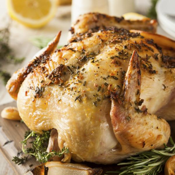 Chicken Griller (1.2kg)