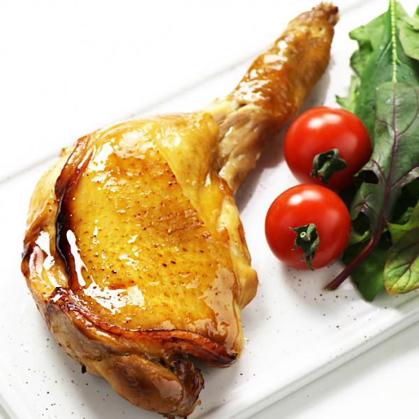 KINSOU-DORI Pre Cooked Teriyaki Chicken Thigh