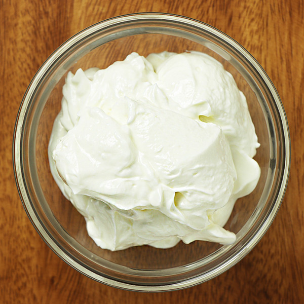 Additive-free Labneh Cheese / Greek Yogurt (200g)