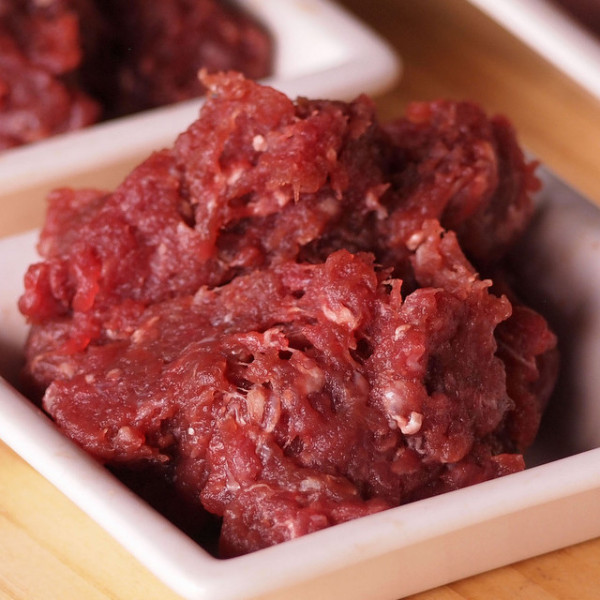 [PET DELI] Minced Kangaroo Meat (1pc)