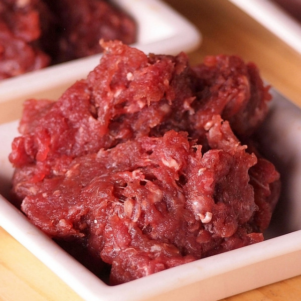 [PET DELI] Minced Kangaroo Meat (10PC)
