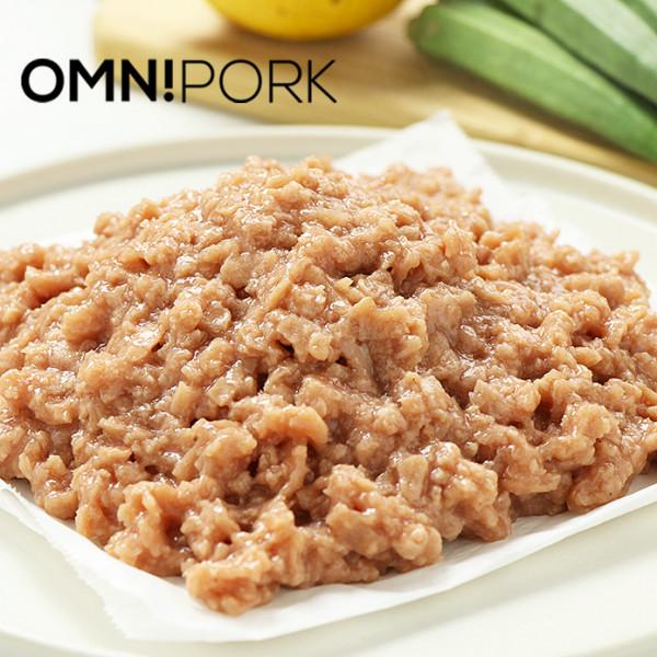 Omni Meat 100% Plant-Based Meat (1kg)