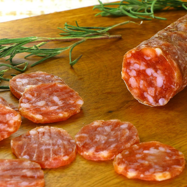 soft salami ( Strolghino di Culatello) 160g