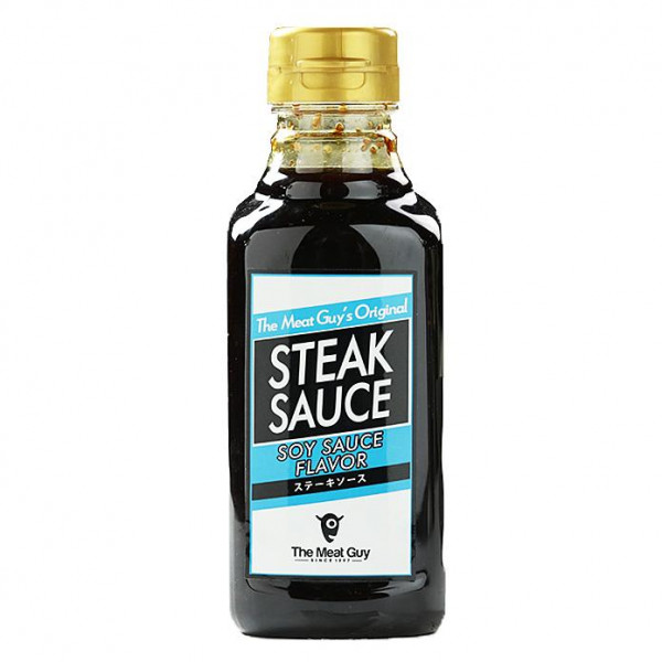 THE MEAT GUY'S ORIGINAL STEAK SAUCE (YAKI-NIKU SAUCE)