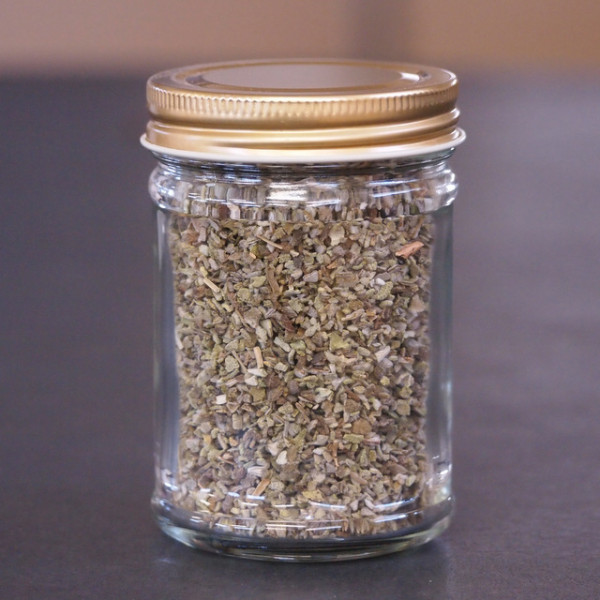 Sage Coarse Ground in a Jar (17g)