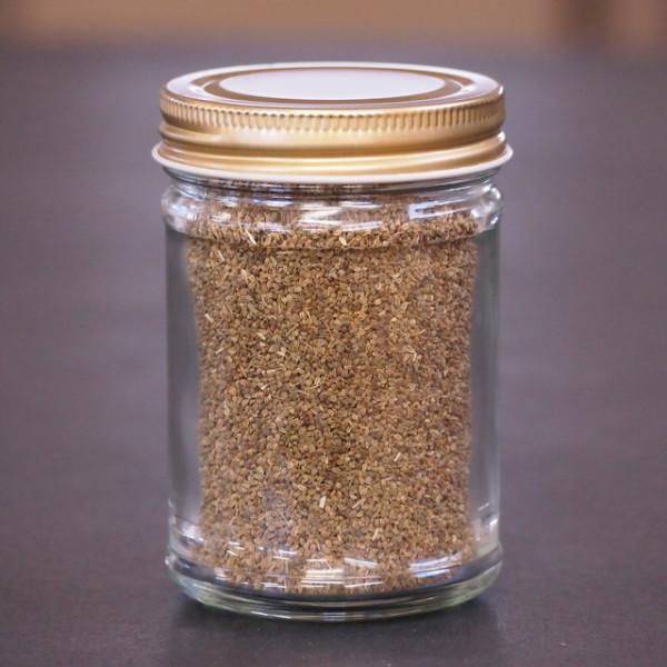 Celery Seeds in a Jar (60g)