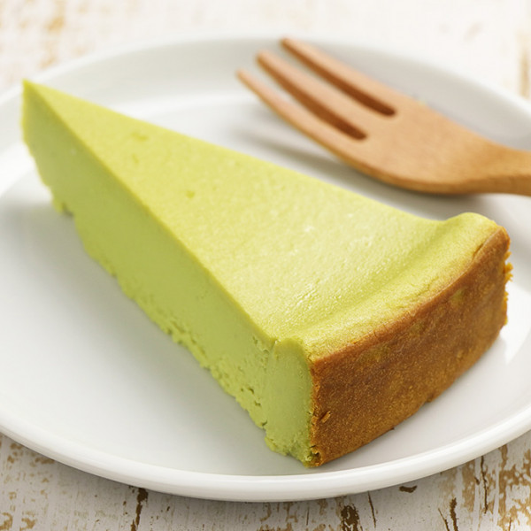 Matcha / Green Tea Cheesecake (9in 890g)