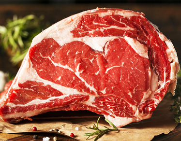 Let's step inside the delicious world of ribeye steaks!