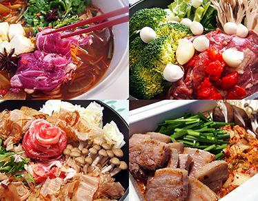 寒い日に恋しいお鍋!超ポカポカ肉鍋レシピ