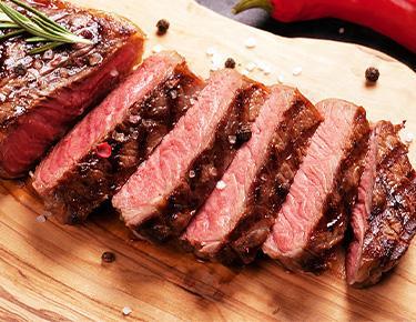 お家ステーキマニュアル決定版!解凍、焼き方、味付け、付け合わせまで