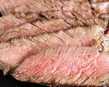 Definitely a house favorite! Simple flavor beef steak