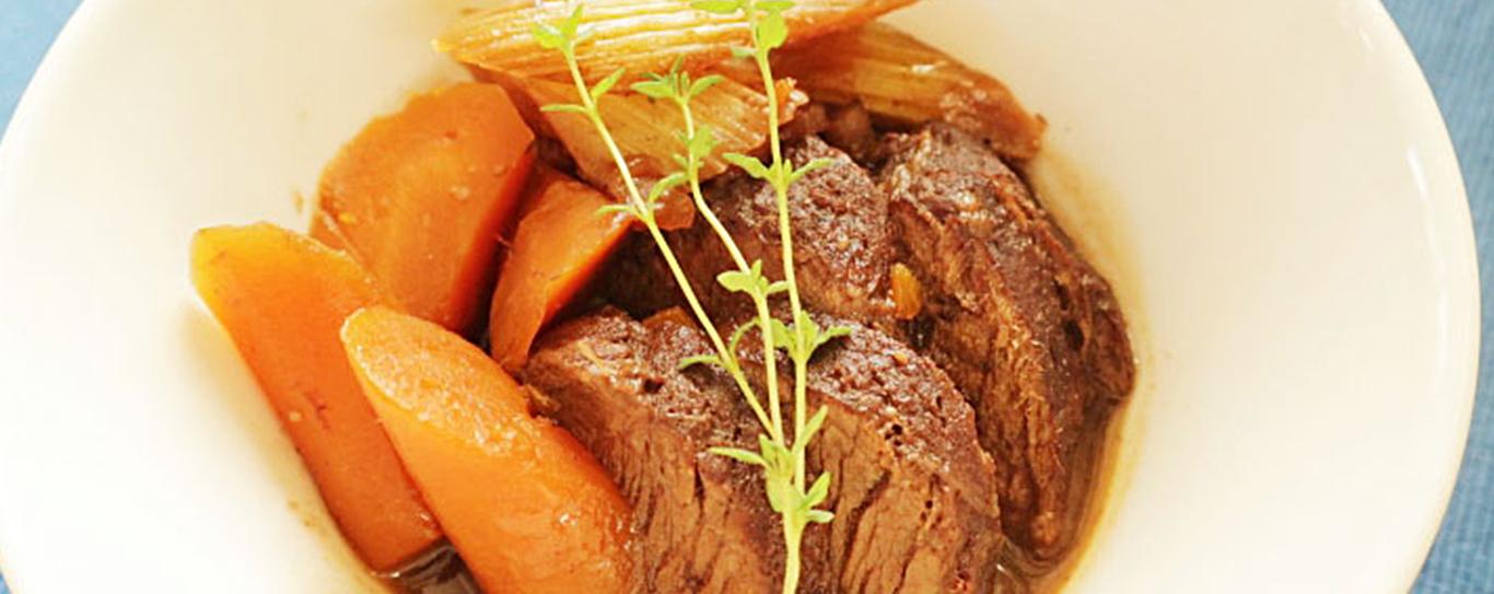 カンガルー肉をまだ食べてないの? 健康的な体づくりの第一歩