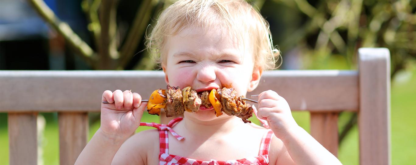 安全なお肉を選ぶ3ステップ! ポイントは環境•飼料•調理法