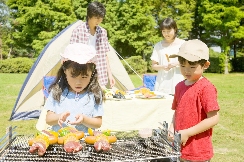 子どもがいるバーベキューの肉量と楽しむコツ