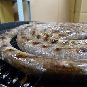 The Meat Guy Untraditional Boerewors 500g