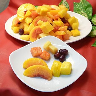 The Meat Guy Frozen Mixed Tropical Fruits 2.25kg