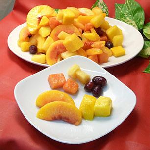 冷凍 トロピカルフルーツ ミックス 2.25kg